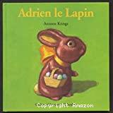 Adrien le lapin